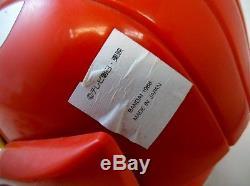 1988 Bandai Japan Sentai Liveman Morpher Helmet Cosplay Pre MMPR Power Rangers
