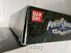 1998 Bandai Power Rangers Lost Galaxy Transmorpher Morpher In Open Box Cosplay S