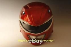 1/1 R062 c Cosplay Tyranno Ranger Mighty Morphin Power Helmet / Mask