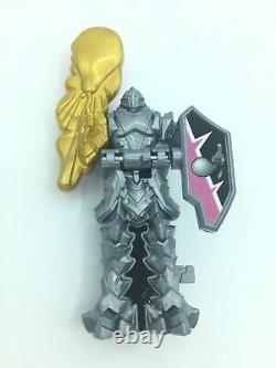 BANDAI POWER RANGER DX RYUSOUL CHANGER Hero Henshin Cosplay COLLECTION #270-7