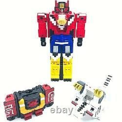BANDAI Power Rangers ZYUOHGER DX ZYUOH KING ZYUOH CUBE Megazord Japan DHL F/S