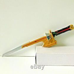 BANDAI SCG P. R. Power Rangers Shinkenger Samurai Morpher Sword Costume Cosplay