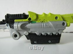 Bandai 2014 Power Rangers Dino Super Charge Morpher Blaster Saber Cosplay