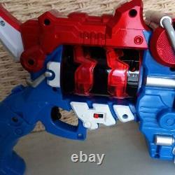 Beast power squadron Kyoryuger Gabriele revolver power ranger goods cosplay