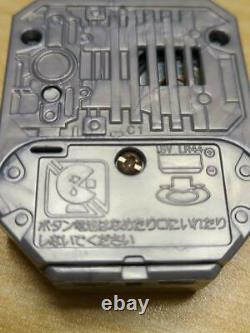 Engine Sentai Go-onger DX Go-Fon Breath Shift Changer Cosplay Power Rangers
