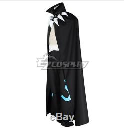 Fairy Tail Humans Acnology Cosplay (No necklace) #6824