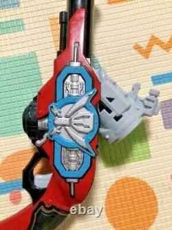GOKAIGER POWER RANGERS Super Megaforce Gokai Sword DX Gokai Ranger Key Cosplay