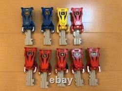 Go Buster Gokaiger Set Power Rangers Cosplay Collection Goods