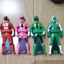 Gokaiger Belt Mobiles Ranger Key Cosplay Toy Goods Power Rangers