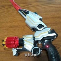Goseiger Gun Cosplay Toy Power Rangers Collection Goods Weapon