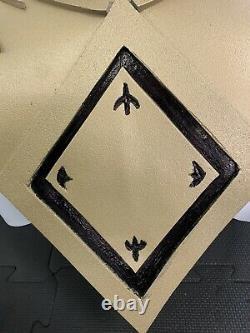 Green Ranger Sheild Cosplay Armor Costume Power