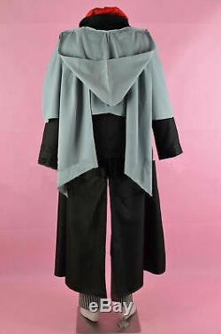 Hot Final Fantasy XV Ardyn Izunia Uniform Game Cosplay Costume