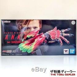 Kamen Rider Ooo Tamashii Lab Ankh Hand Wearable Cosplay Bandai Masked New Uk