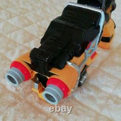 Kyoryuger Gabriele Revolver Beast Battery Set Cosplay Power Rangers Goods