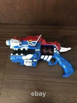 Kyoryuger henshin set cosplay collection Power Rangers goods