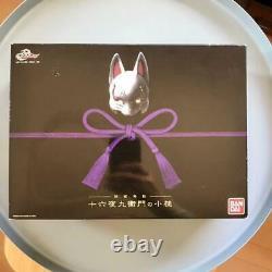 Kyuemon Izayoi's gavel Shuriken Sentai Ninninger Power Rangers Toys Cosplay
