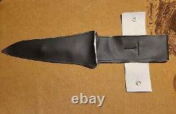 MMPR Mighty Morphin Power Rangers Hand Made Legacy Dragon Dagger Holster Cosplay