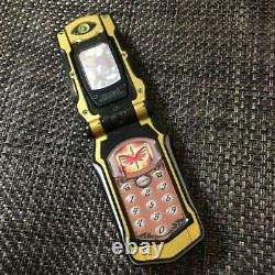 Magiranger Margephone Power Rangers Toy Collection Goods henshin Cosplay