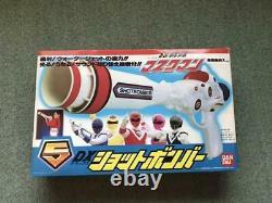 Maskman DX Shot Bomber Power Rangers Goods Cosplay Cosplay