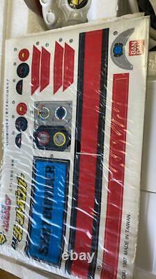 Maskman DX Shot Bomber Power Rangers Goods Cosplay Cosplay Retro