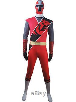 Ninja Halloween Costume Men.Men Power Rangers Ninja Steel Suit Cosplay Brody Romero Halloween
