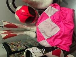 Mighty Morphin Power Rangers Full Cosplay Sets