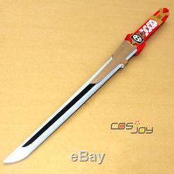 Mighty Morphin Power Rangers Ninja Storm Sword New Style Replica Cosplay Prop