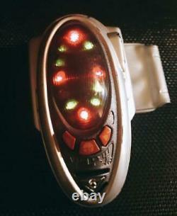 Mirai Sentai Timeranger Chrono Changer Power Ranger Cosplay Collection Goods Toy