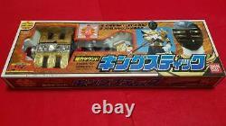 Oranger King Stick Power Rangers Toys Cosplay