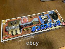 Oranger King Stick Power Rangers Toys Cosplay Goods
