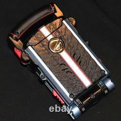 POWER RANGERS GO-ONGER RPM DX Go-Phone Cell Shift Morpher 3 Engine Souls Cosplay