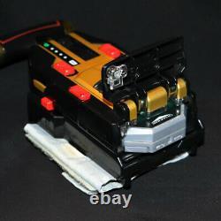 POWER RANGERS GO-ONGER RPM DX Shift Changer Rare Engine Soul Morpher Cosplay JP