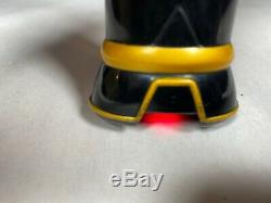 POWER RANGERS MYSTIC FORCE Magi Staff Cosplay Electronic Toy by Bandai WORKS
