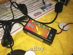 POWER RANGER CHANGER HELMET VOICE CHANGER COSPLAY TOY SET withSPEAKER & MICROPHONE
