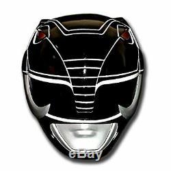 Power Ranger Helmet Headwear Halloween Costume cosplay Movie Prop