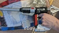 Power Ranger SPD Deluxe Blaster & Sword Cosplay Halloween Weapon Set