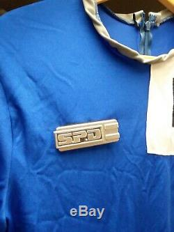 Power Ranger Spd Blue Cosplay Sentai Suit Belts And Accessories