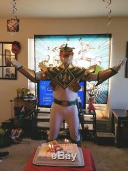 Power Rangers Aniki Cosplay Lord Drakkon