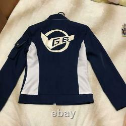 Power Rangers Beast Morphers Gobusters Energy Management Center Cosplay Costume