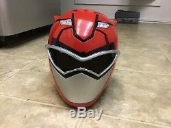 Power Rangers Beast Morphers Helmet Cosplay