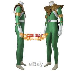 Power Rangers Bura Dragon Ceasar Costume Cosplay Halloween Custom Made
