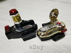 Power Rangers Cosplay Zeo Zeonizer with Straps Bandai MMPR Morpher MMPR P