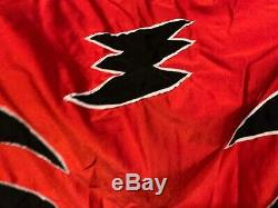 Power Rangers Costume/Cosplay Jungle Fury Red