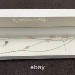 Power Rangers Dino Charge Kyoryuger Pink Necklace Cosplay Accessories BANDAI