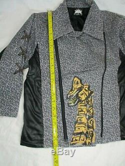Power Rangers Dino Thunder 2003 Costume Cosplay BRACHIO ABARANGER Size 120
