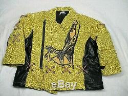 Power Rangers Dino Thunder 2003 Costume Cosplay PTERANODON ABARANGER Size 100