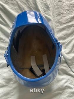 Power Rangers Dino Thunder Blue Ranger Helmet Cosplay Custome