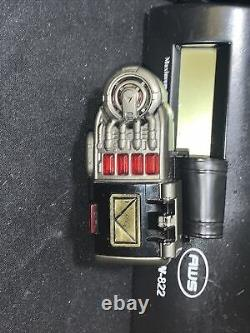 Power Rangers In Space Astro Morpher 1997 with Strap Works for Cosplay Halloween