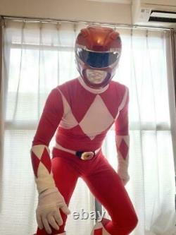 Power Rangers (Juranger) Attract Suit Set Cosplay