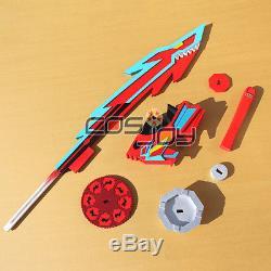 How To Make a Paper Samurai sword - Easy Tutorial - YouTube | 250x250